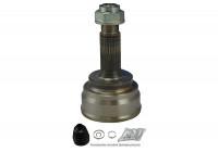Ledsats, drivaxel CV-9014 Kavo parts