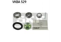 Hjullagerssats VKBA 529 SKF