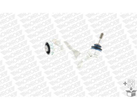 Länkarm, hjulupphängning L11552 Monroe, bild 3