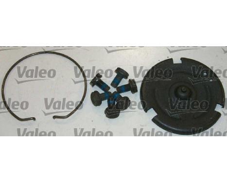 Kopplingssats KIT2P 3421 Valeo, bild 3