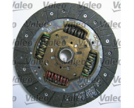 Kopplingssats KIT2P 821163 Valeo, bild 2
