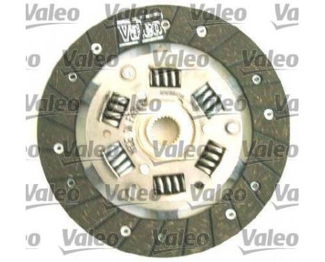 Kopplingssats KIT2P 826554 Valeo, bild 4