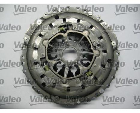 Kopplingssats KIT2P 826670 Valeo, bild 3