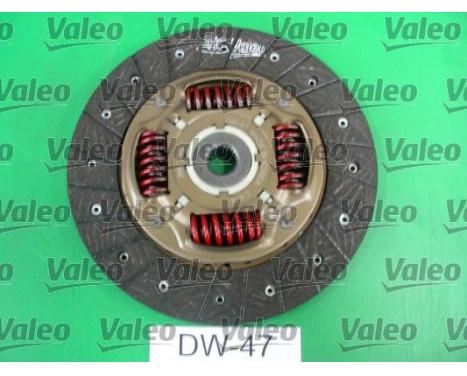 Kopplingssats KIT2P 826787 Valeo, bild 4