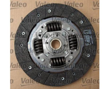 Kopplingssats KIT2P 826817 Valeo, bild 3