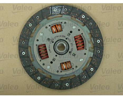 Kopplingssats KIT2P 828113 Valeo, bild 2