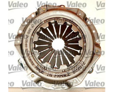 Kopplingssats KIT3P 3397 Valeo