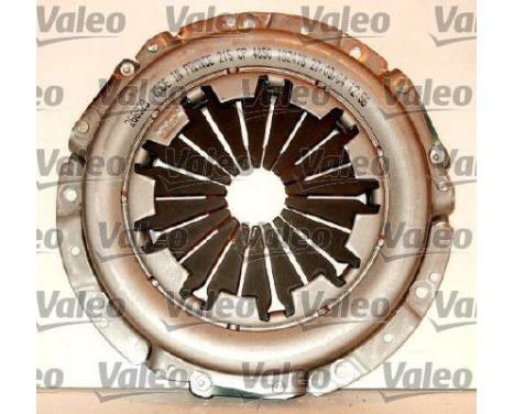 Kopplingssats KIT3P 3398 Valeo, bild 2