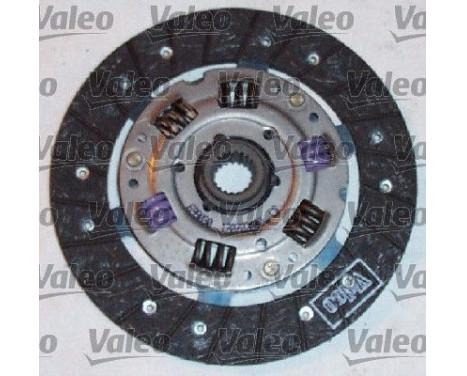 Kopplingssats KIT3P 3437 Valeo, bild 5