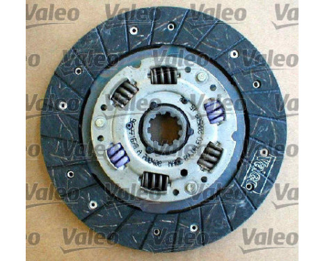 Kopplingssats KIT3P 3446 Valeo, bild 2