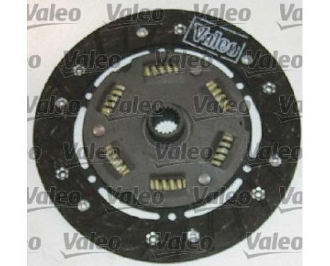 Kopplingssats KIT3P 6800 Valeo, bild 6