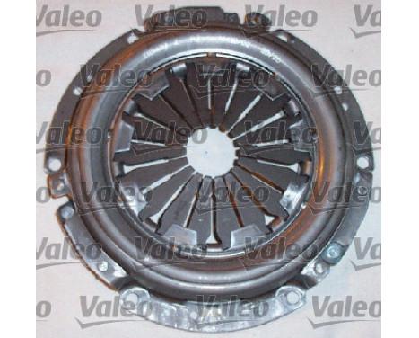 Kopplingssats KIT3P 801023 Valeo