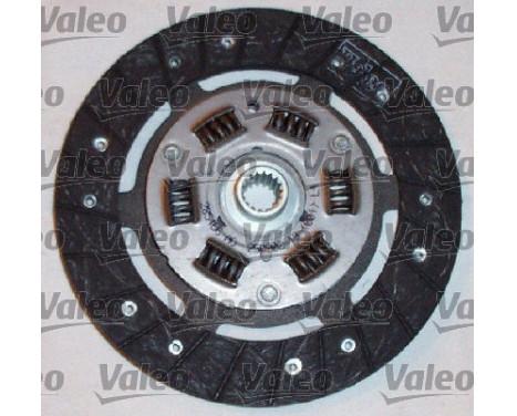Kopplingssats KIT3P 801023 Valeo, bild 2