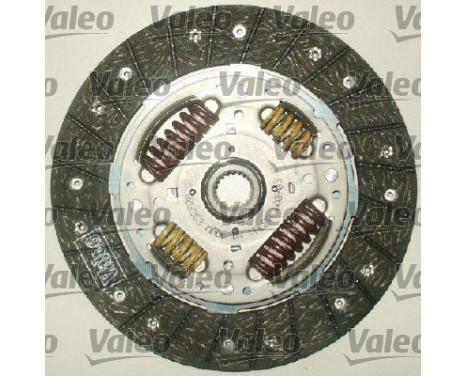 Kopplingssats KIT3P 801075 Valeo, bild 2