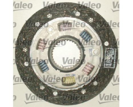 Kopplingssats KIT3P 801340 Valeo, bild 2