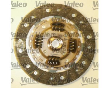 Kopplingssats KIT3P 801454 Valeo, bild 2