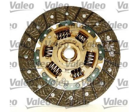 Kopplingssats KIT3P 801509 Valeo, bild 6