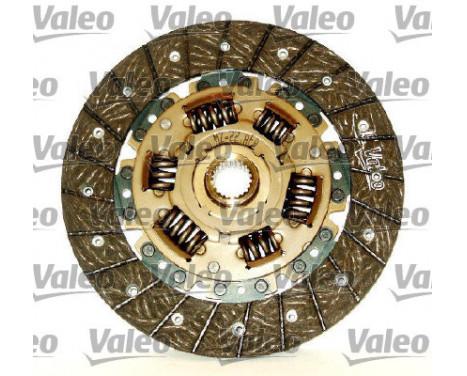 Kopplingssats KIT3P 801509 Valeo, bild 2