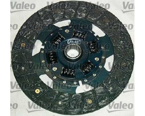 Kopplingssats KIT3P 801575 Valeo, bild 6