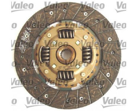 Kopplingssats KIT3P 801646 Valeo, bild 2