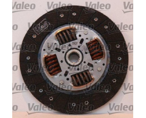 Kopplingssats KIT3P 801695 Valeo, bild 6
