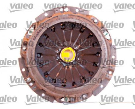 Kopplingssats KIT3P 801695 Valeo
