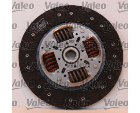 Kopplingssats KIT3P 801695 Valeo, bild 2