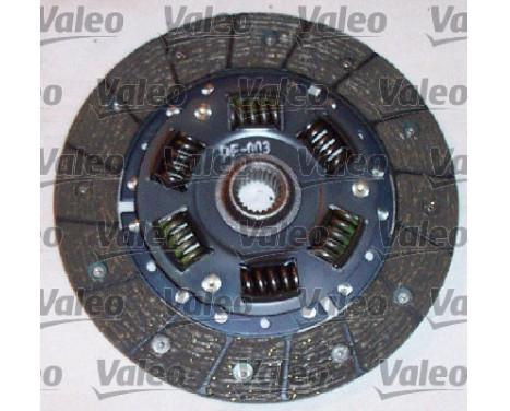 Kopplingssats KIT3P 801997 Valeo, bild 2
