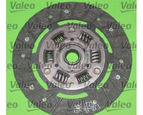 Kopplingssats KIT3P 826222 Valeo, bild 2