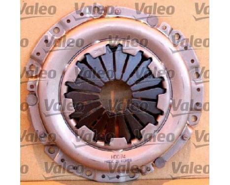 Kopplingssats KIT3P 826239 Valeo, bild 4