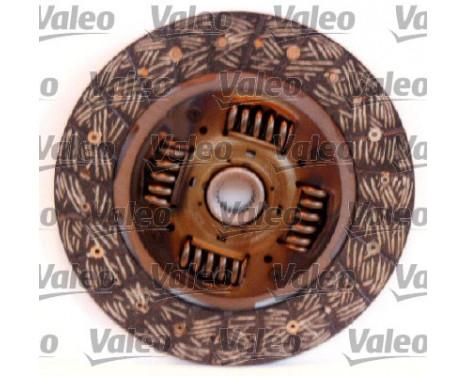 Kopplingssats KIT3P 826385 Valeo, bild 2