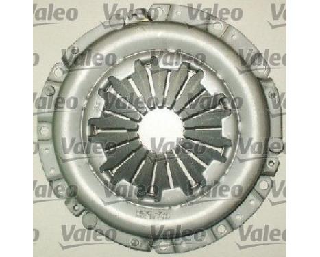 Kopplingssats KIT3P 826415 Valeo, bild 4