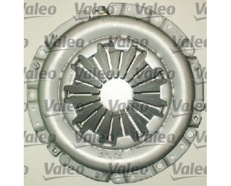 Kopplingssats KIT3P 826415 Valeo