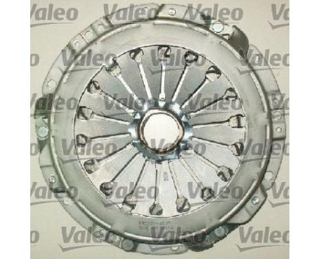 Kopplingssats KIT3P 826423 Valeo, bild 4