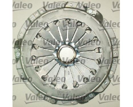 Kopplingssats KIT3P 826423 Valeo