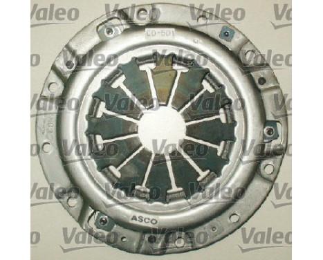 Kopplingssats KIT3P 826431 Valeo
