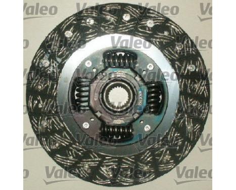 Kopplingssats KIT3P 826539 Valeo, bild 2