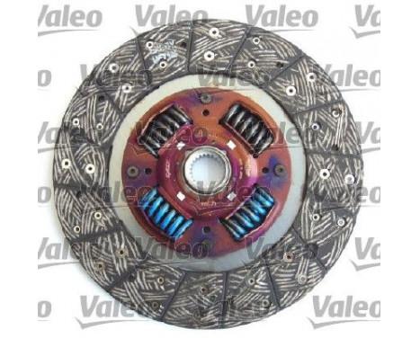 Kopplingssats KIT3P 826607 Valeo, bild 6