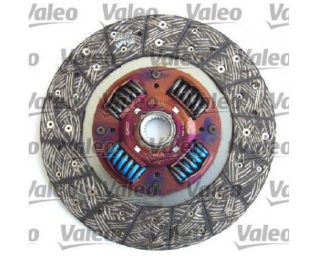 Kopplingssats KIT3P 826607 Valeo, bild 2