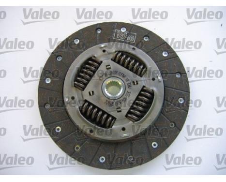 Kopplingssats KIT3P 826692 Valeo, bild 4