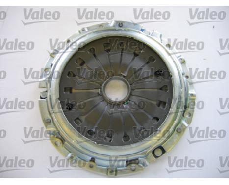 Kopplingssats KIT3P 826692 Valeo