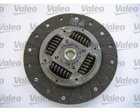 Kopplingssats KIT3P 826692 Valeo, bild 2