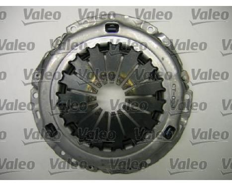 Kopplingssats KIT3P 826707 Valeo, bild 4