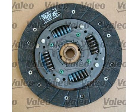 Kopplingssats KIT3P 826710 Valeo, bild 4