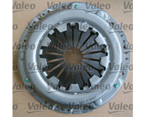 Kopplingssats KIT3P 826710 Valeo