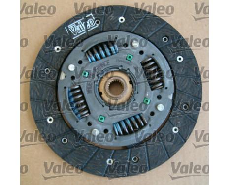 Kopplingssats KIT3P 826710 Valeo, bild 2