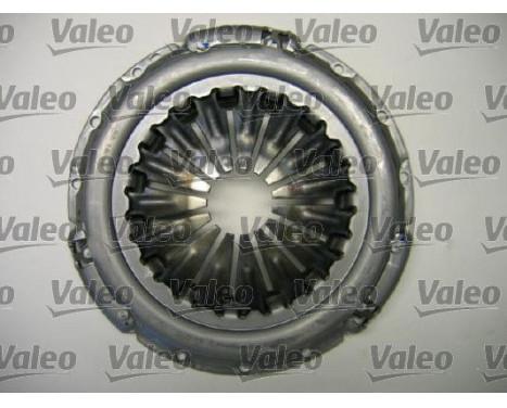 Kopplingssats KIT3P 826791 Valeo, bild 4