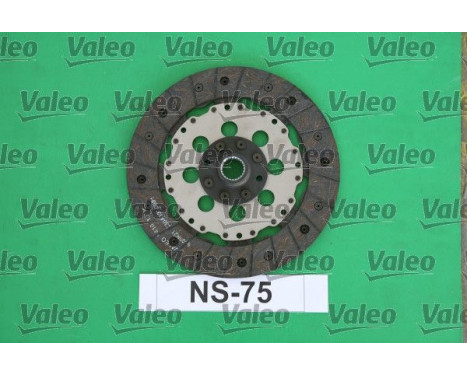 Kopplingssats KIT3P 826822 Valeo, bild 4