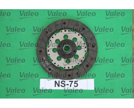Kopplingssats KIT3P 826822 Valeo, bild 2