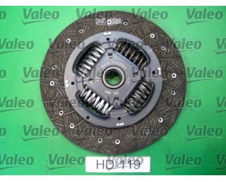 Kopplingssats KIT3P 826843 Valeo, bild 4